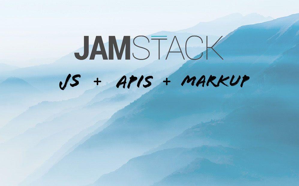 jamstack