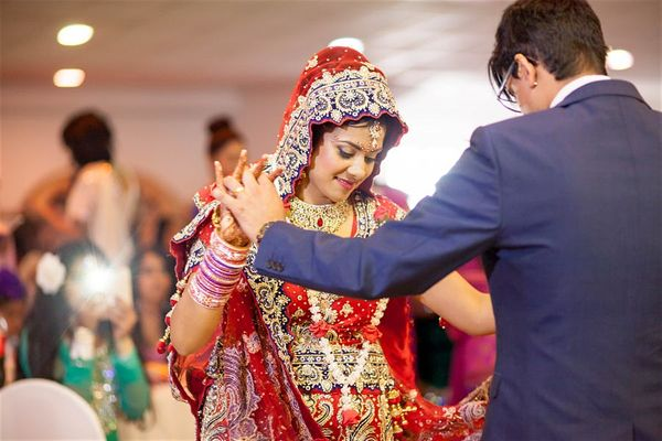 The Sanghera Wedding